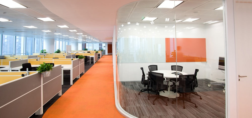 Design Ideas for Your Commercial Office - Flora Brothers ...